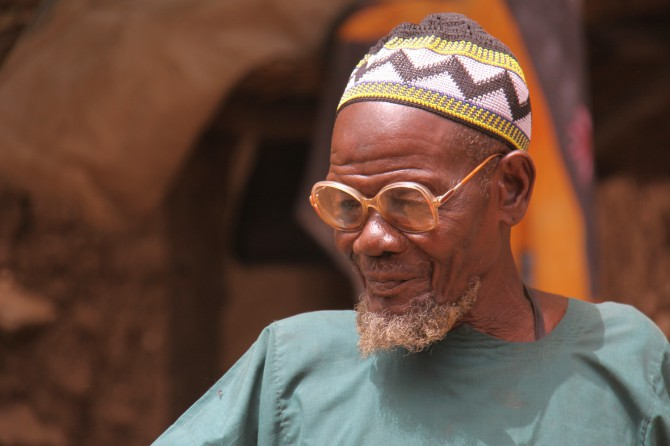 Old and Forgotten: The Crisis of Africa's Elderly