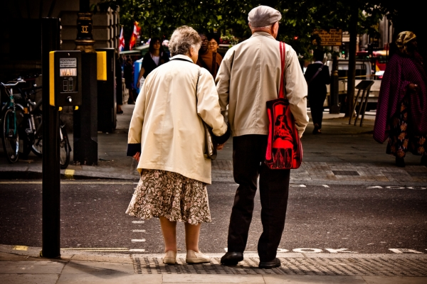 The Need for Improved Health and Social Reforms for Britain's Aging Population