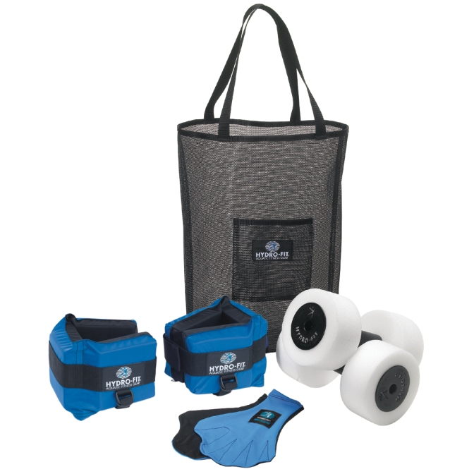 HO-HO-H2O: Aquatic Therapy and Exercise Gifts
