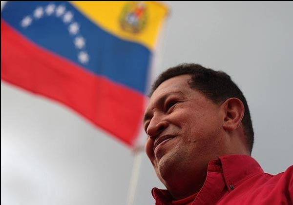 The Impact of the Chavez Government on Pensions and Health Systems
