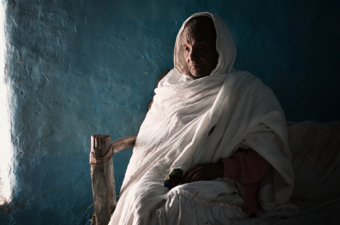 A Snapshot of Violence Against Elderly Women in Tanzania